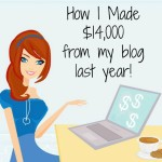 Small Blog, Big Profit: How I Made $14,000 Last Year