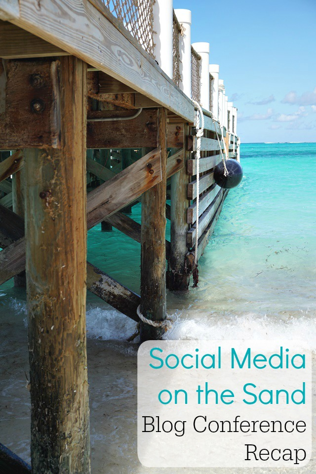 Social Media on the Sand Conference Recap 2015